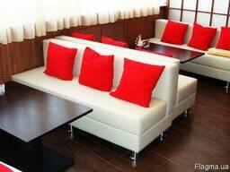Мягкая и корпусная мебель для Вашего бизнеса.
