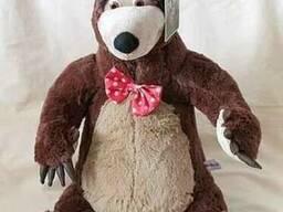 Мягкая игрушка Медведь 45см