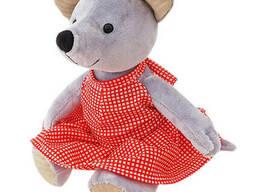 Мягкая игрушка ТМ Золушка Мышка Джульетта - (27см)