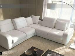 Шкіряні дивани Etap - Sofa з Польщі. Нові. Великий вибір ко