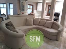 Мягкая мебель в наличии и под заказ