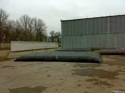 Мягкие резервуары для хранения воды