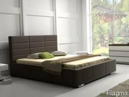 Мягкие кровати Frost Удобная кровать способна внести в нашу