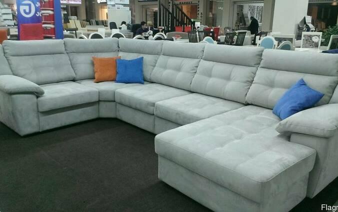 мягкий диван софт от производителя цена фото где купить киев
