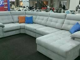 Мягкий диван Софт от производителя
