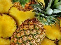 Мякоть фруктовая, ананаса, для коктейлей, 1кг