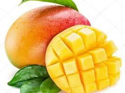 Мякоть фруктовая, манго, для коктейлей, 1кг