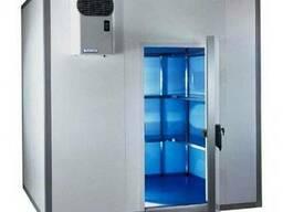 Мясная холодильная камера 6м3. Доставка по Крыму,установка.