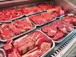 Мясо 1-3 сорт говядина\курица Халял