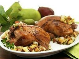 Мясо фазана (тушка в вакууме), свежемороженая, вес. ..