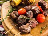 Мясо косули, оленя, дикого кабана - фото 5