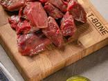 Мясо косули, оленя, дикого кабана - фото 3