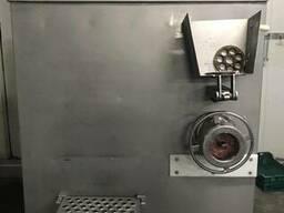Мясорубка промышленная угловая d160