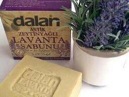 Мыло DALAN «Antique» оливково-лавандовое 150гр