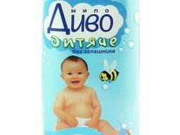 Мыло детское в упаковке
