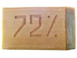 Мыло хозяйственное 72% (200 гр)