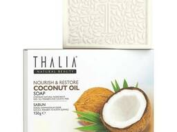 Мило Thalia Coconut oil Натуральне з кокосовим маслом, 150 г