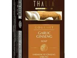 Мило Thalia Garlic Ginseng Натуральне Часник і Женьшень, 150 г
