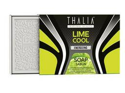 Натуральное Мыло для мужчин Thalia Lime & Cool , 150г