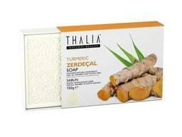 Мыло Thalia Zerdecal Натуральное с куркумой, 150 г