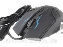 Мышка Rajoo i5 USB проводная оптическая компьютерная. ..