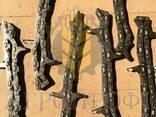 Мысовые цепи жатки - фото 3