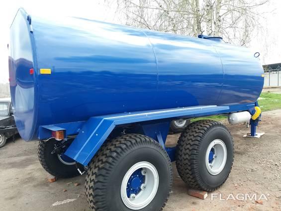 Мжт 10 бочка новая для воды-каса