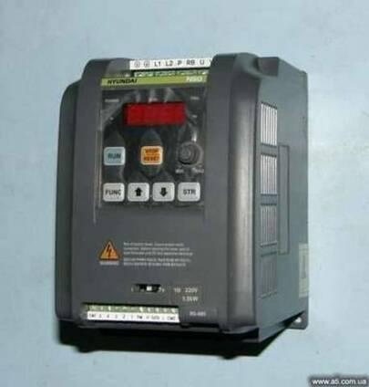 N50-015 SF частотный преобразователь 1,5 квт