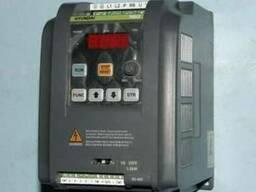 N50-015 SF частотный преобразователь 1,5 квт - фото 1