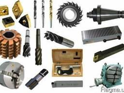На Постоянной основе покупаю Металлорежущий инструмент и Изм