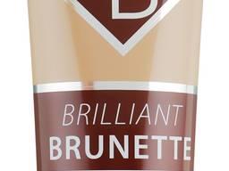 Набір для догляду та відновлення волосся темних відтінків - Brilliant Brunette