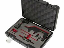 Набір фіксаторів для обслуговування двигунів BMW 8пр. N13, N18TDC, в кейсі Premium. ..