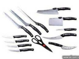 Набір ножів світового класу Miracle Blade ( Мірекл Блейд )