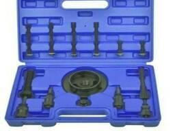 Набір пристосувань для фіксації валів двигуна Land Rover 200TDI, 300TDI, 2.5D. ..