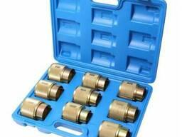 Набір пристосувань оправок для запресовування сальника вилки, RF-903Y2 Rockforce
