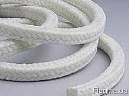 Набивка плетеная из лубяных волокон, от Ф- 42 мм- 50мм