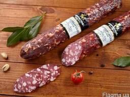 Набор # 2 для брауншвейгской колбасы - на 3 кг сырья