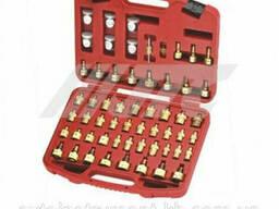 Набор адаптеров для тестирования системы кондиционирования