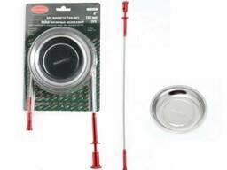 Набор аксессуаров магнитных , 2 ед.(лоток-диам.150 мм...