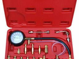 Набор для измерения давления топлива в инжекторных...