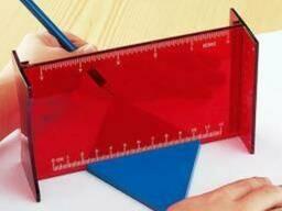 Набор для обучения Gigo Математическое зеркало (1062)