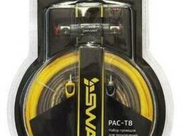 Набор для подключения усилителя Swat PAC-T8