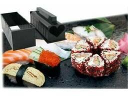 Набор для приготовления суши и роллов Мидори 11 предметов