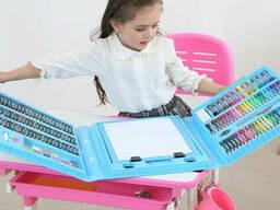 Набор для рисования и творчества Drawing Board 7117, синий