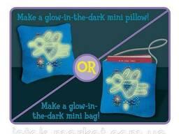 Набор для творчества 4M Светящаяся вышивка (00-04667)