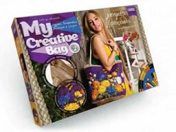 "Набор для творчества Danko Toys ""My Creative Bag"". .."
