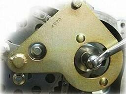 Набор для установки фаз ГРМ Renault, Nissan, OPEL 2.0 DCI 8 пр. (908G12 Force)