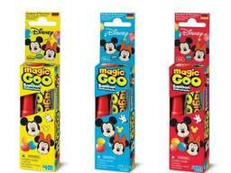 Набор для выдувания пузырей 4M Disney Mickey Mouse Микки Маус (в ассорт. ) (00-06203)