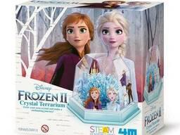Набор для выращивания кристаллов Холодное сердце 2 Disney 4M (00-06211/EU)