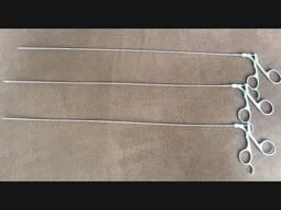 Набор гибкого инструмента для цистоскопа ЦуО ВС-11